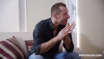 Makeout Party With a Twist!
