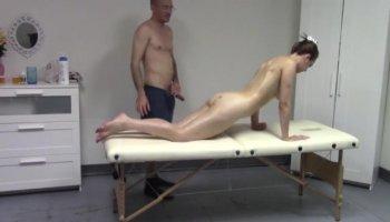 Avril Hall & Kurt Lockwood in My Wife Shot Friend